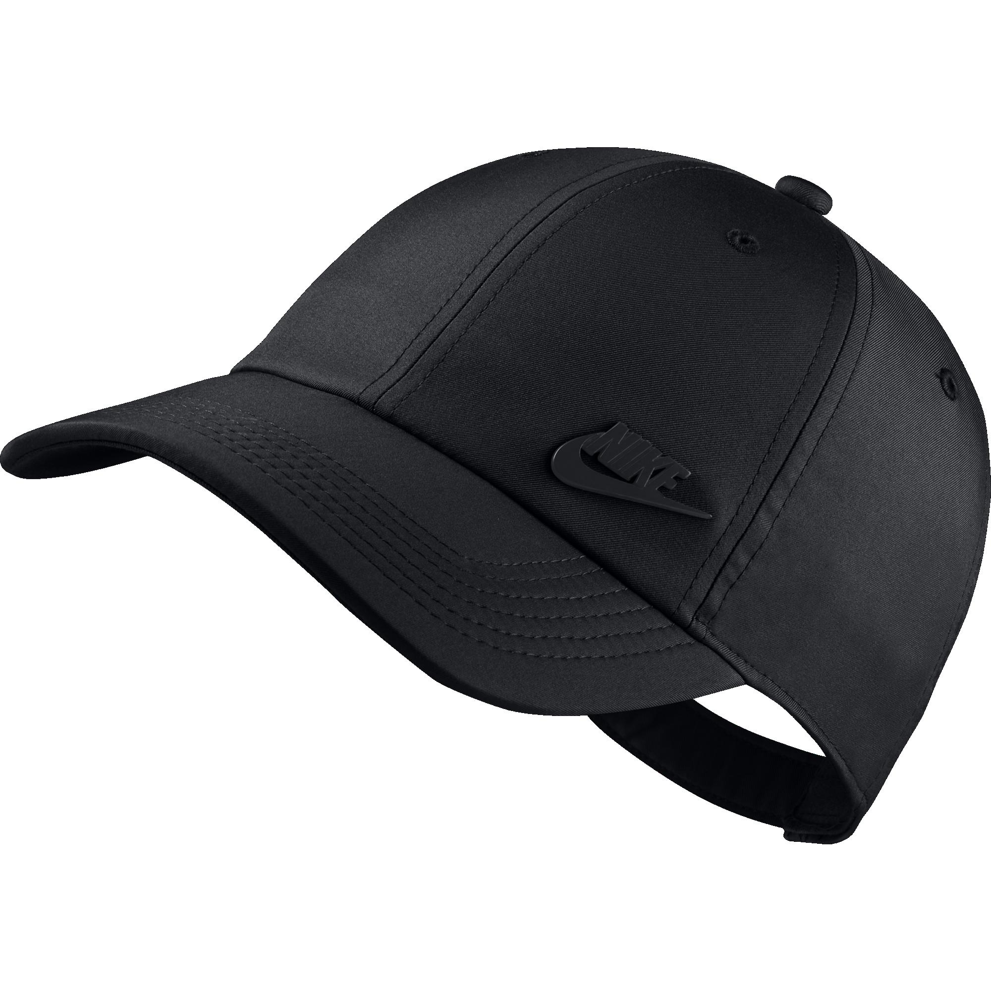 U NSW H86 CAP METAL FUTUR T