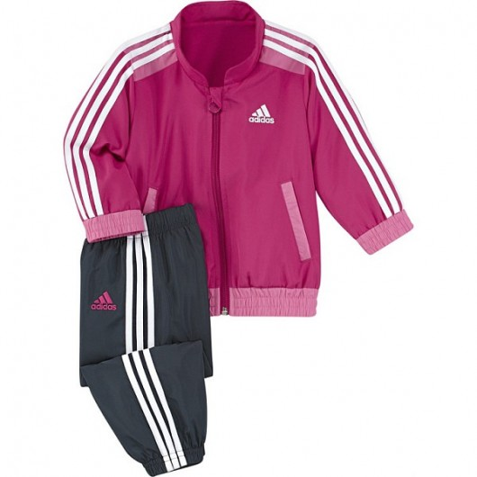 Chandal Adidas I J 3s Wv Suit