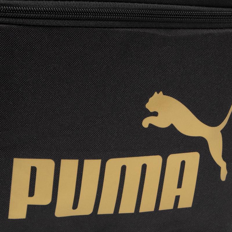 Mochila Puma Phase Backpack Black
