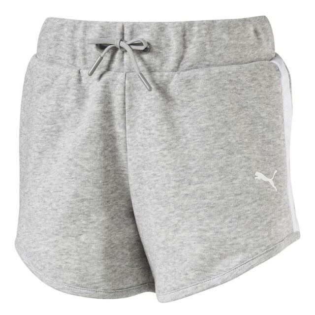 Short Puma Style Shorts 04