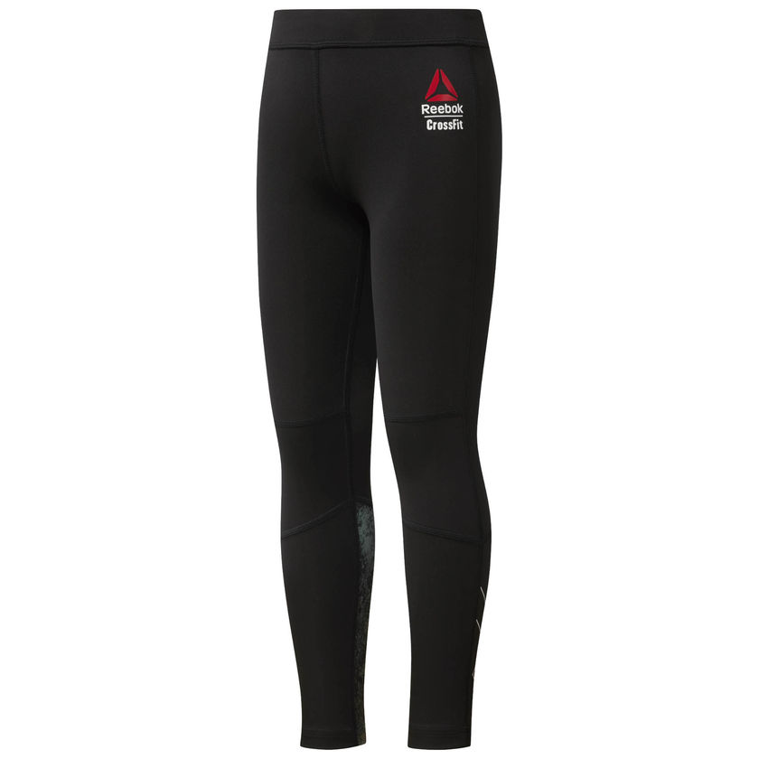G RCF LEGGINGS              NEGRO