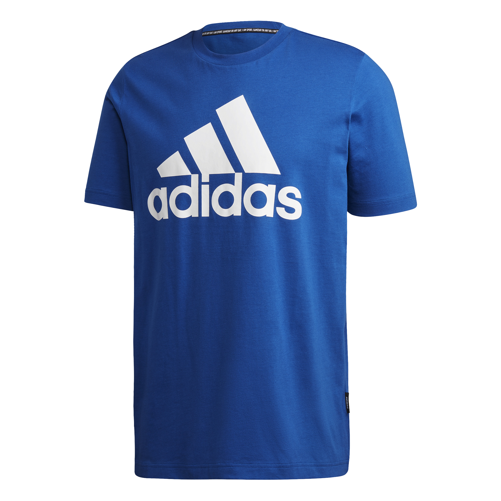 Camiseta Adidas MH Bos Tee GK4994