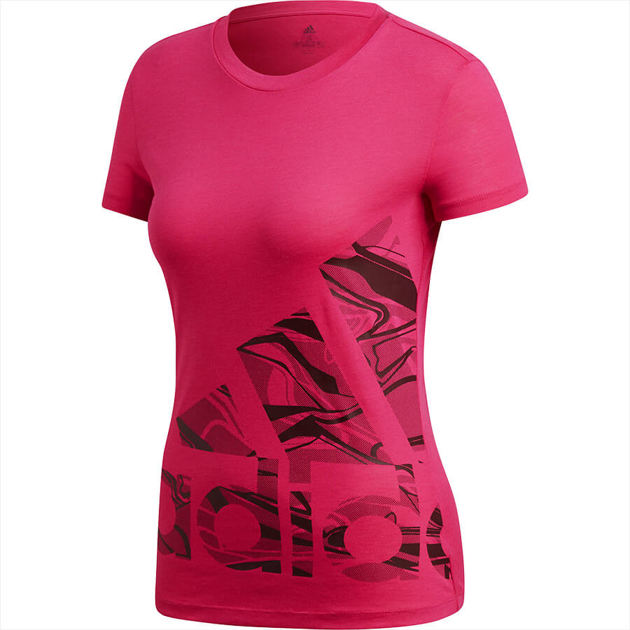 Camiseta Adidas Adi Logo Tee