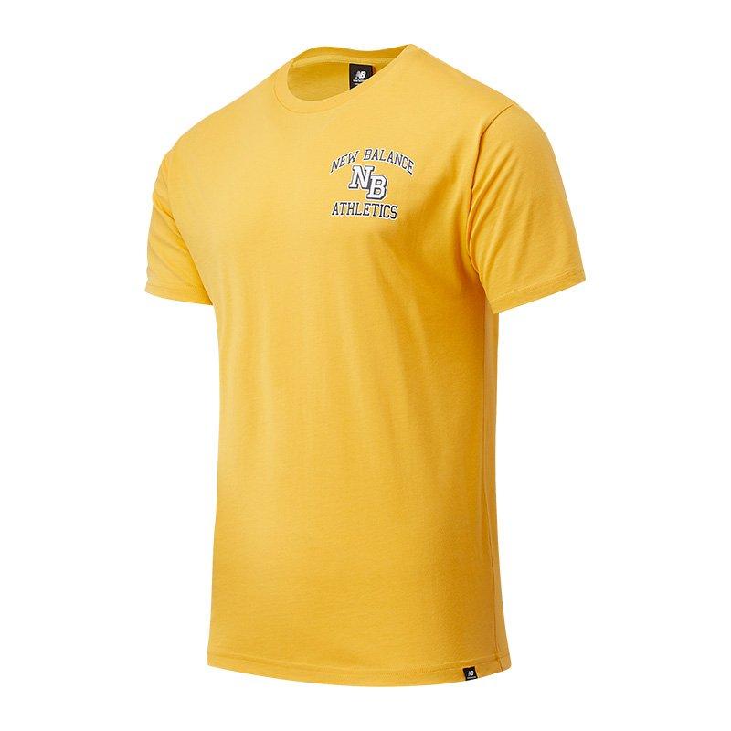 Camiseta New Balance Athletics Varsity Tee Ase