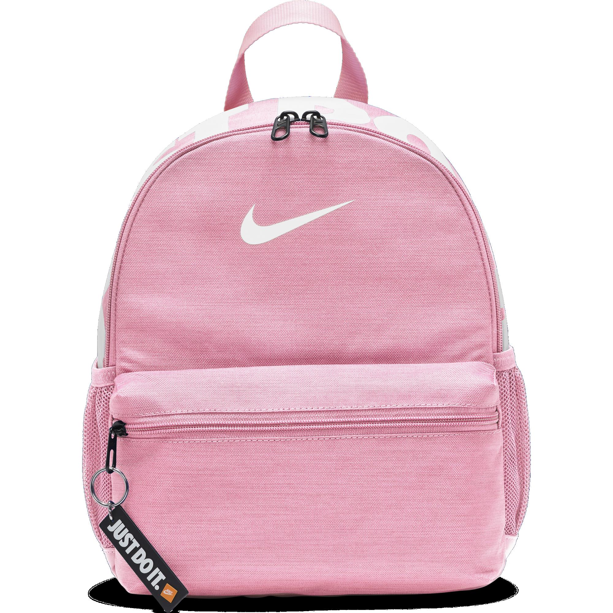 Mini Mochila Nike Y Nk Brsla 655
