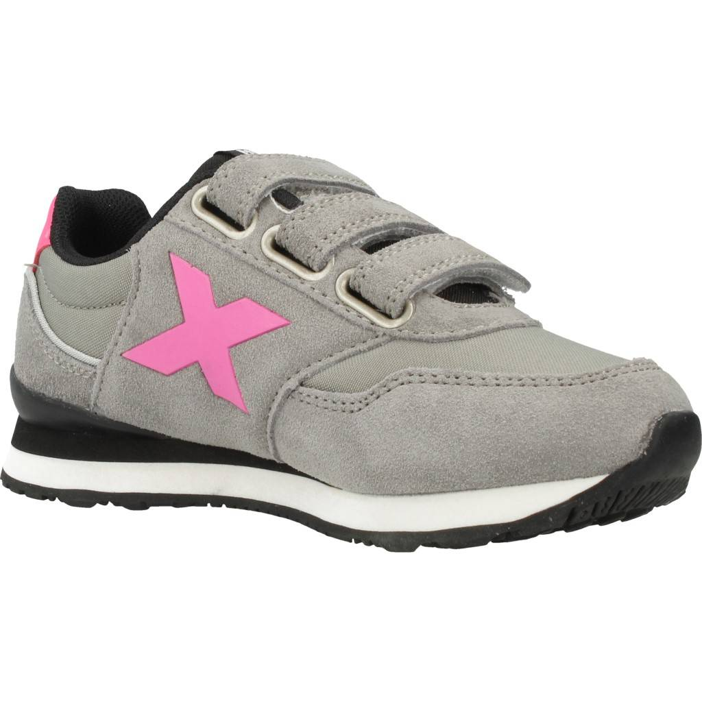 ZAPATILLAS MUNICH DASH KID VCO 1695004