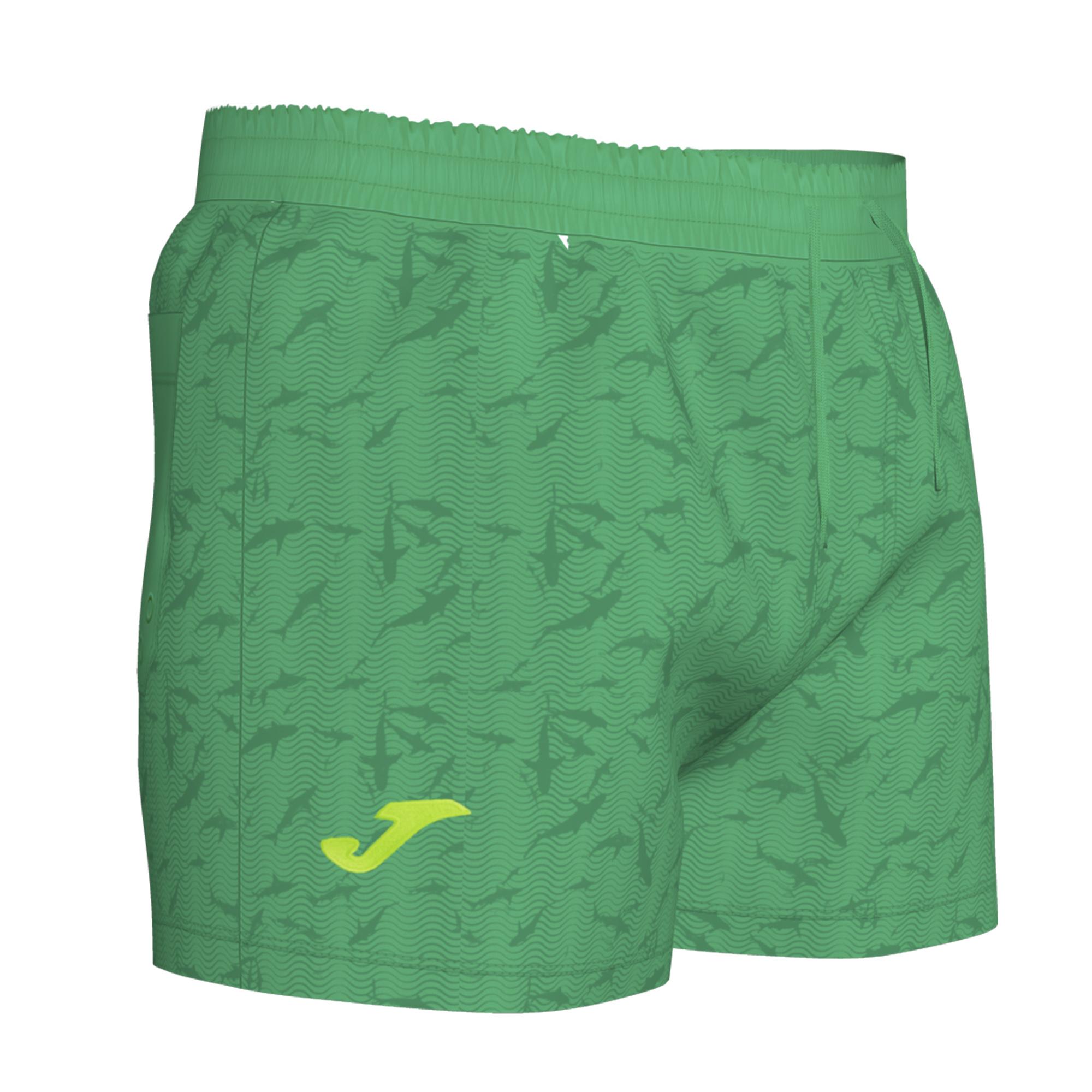 Bañador Joma Munielles Verde 450