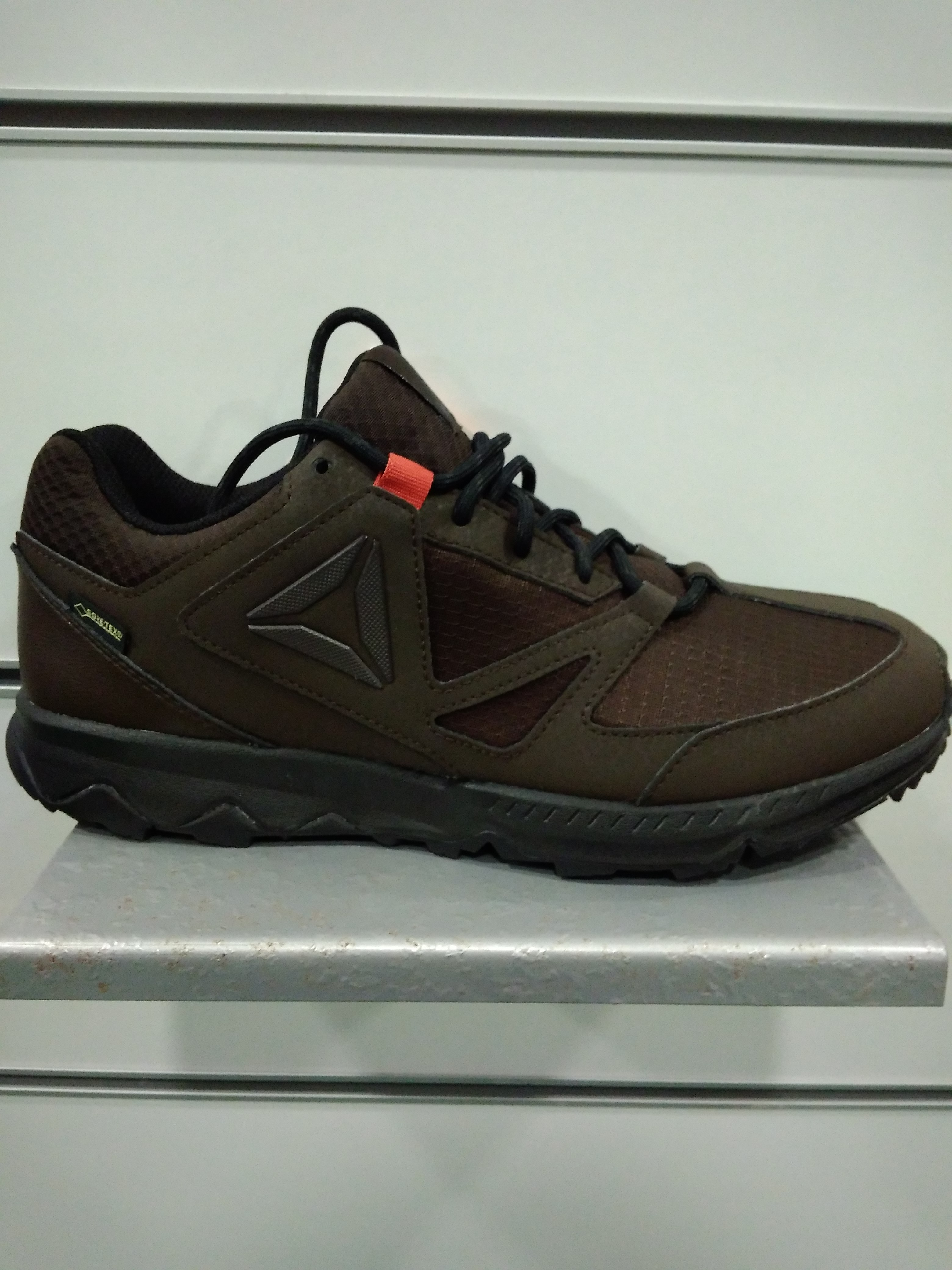 SKYE PEAK GTX 5.0 BLK/DRK BROWN/COAL/A