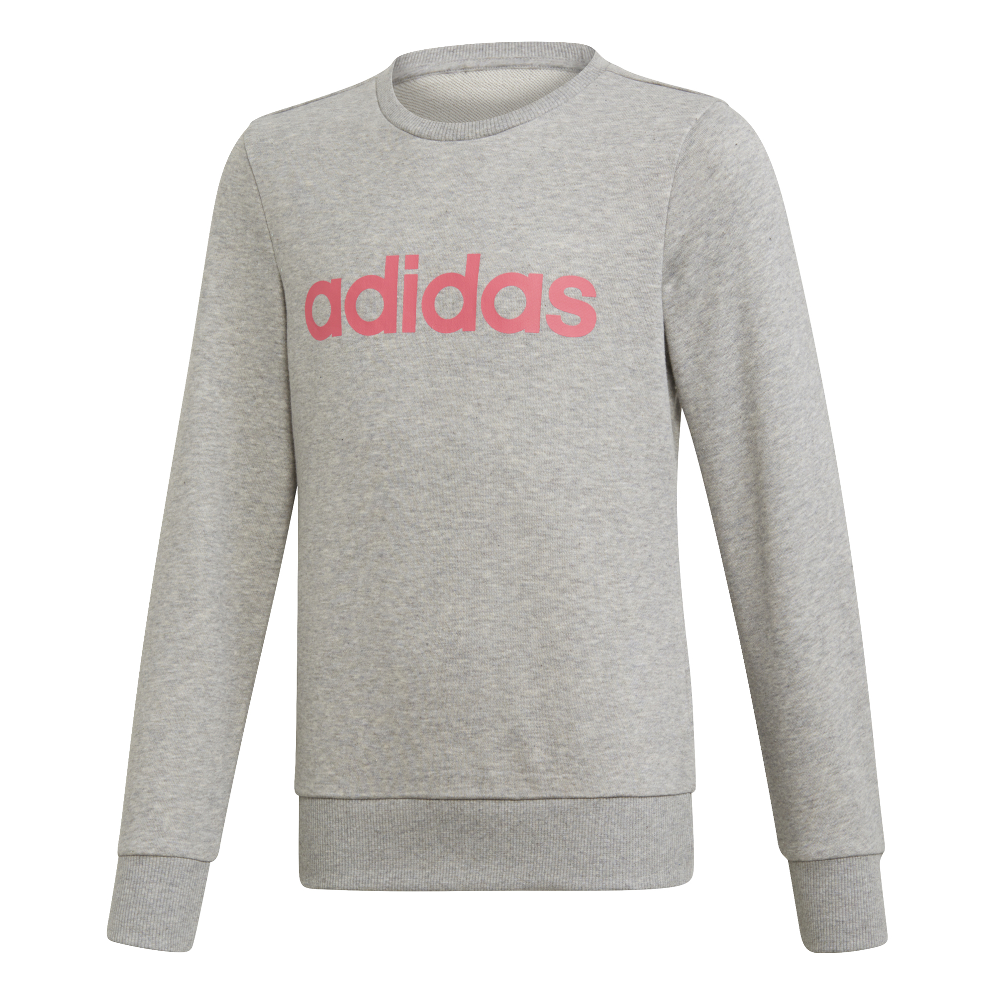 Sudadera Adidas YG E Lin Sweat