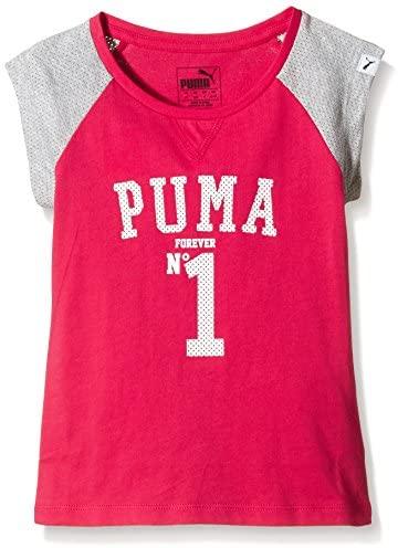 Camiseta Puma STYLE Athletics Tee G