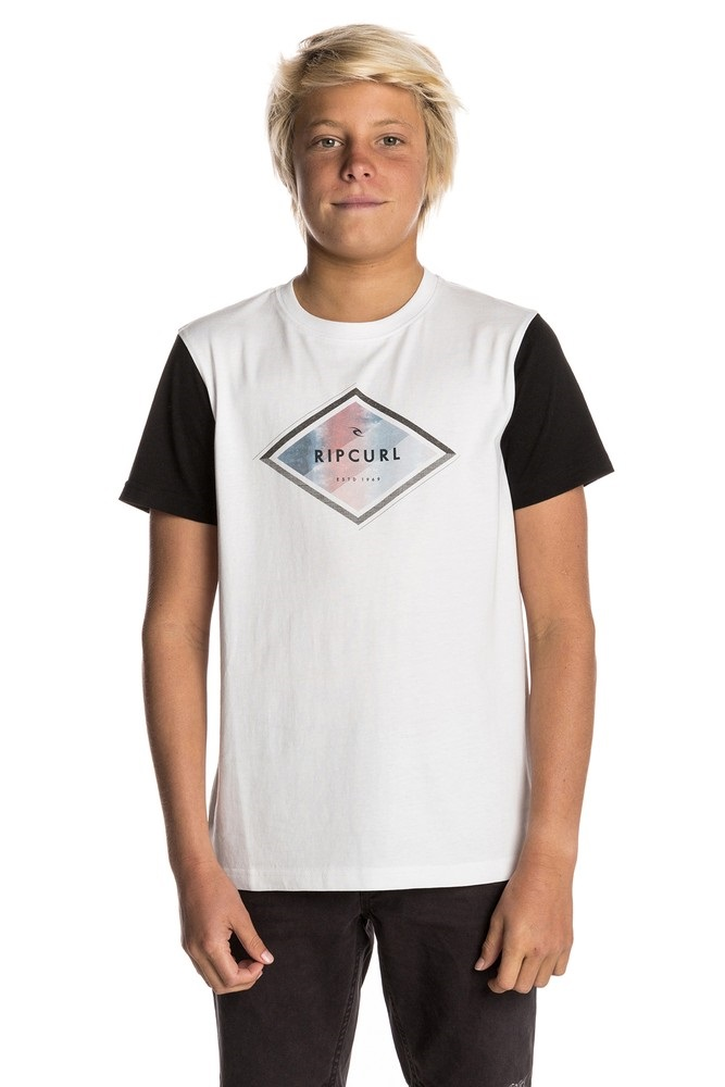 Camiseta Rip Curl Diamond Wilko SS