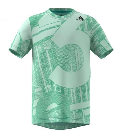 Camiseta Adidas Yb Tr Aop